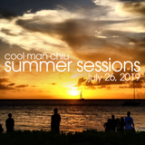 Summer Sessions (July 26, 2019)