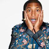 Sunday Mix(from Pharrell Williams / HAPPY)