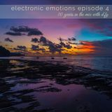 Electronic Emotions / Episode 4 (10 years with d.fy)