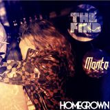 TFM & Monto - Homegrown
