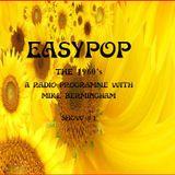 Easypop - The 1960's - Show #1