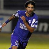 Mathías Cardacio - Rock and Gol 11-3-2015