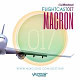 Flightcast017 | Macron