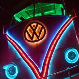 Harmonic Mixology vol. 3 | Recorded On Walter, the Giant VW Bus | Walter Productions|11.14.15