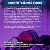 Radio Mix 4 By DJ Higheffect
