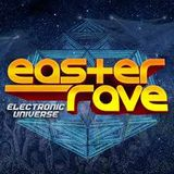 Easter Rave 2018 - Electronic Universe (Contest-Mix by JayDee)