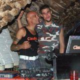 Claudio.c Versus Kekein   Live BTN n°2 @ Castel Caves 30-09-2011