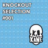 Knockout Selection #001
