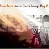 Live @ Cintra Lounge May 16'