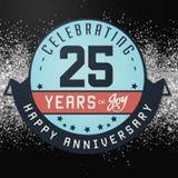 Celebrating 25 Years Part 1