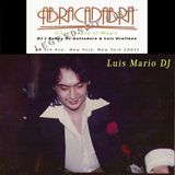 Luis Mario DJ  at Abracadabra New York Live Set  1978