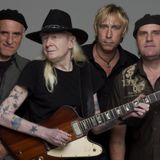 Juke Joint S1 E1, interview with featured artist Johnny Winter, orig. aired 5/5/12 on 96.9 WHYR