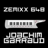 ZEMIXX 648, FUNKY BEATS