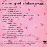 Eavesdropped In Intimate Moments