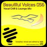 MDB - Beautiful Voices 056 (VOCAL CHILL & LOUNGE MIX)
