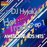 Hot Tracks ep1 #mixcast