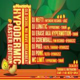 Nefti & Mc Limit - Live @ Hypodermic: Easter Edition 24.04.2011