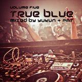 Progressions pres. True Blue Vol. 5 | Mixed by Yukun & P@t