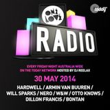 ONELOVE Radio - 30 MAY 2014