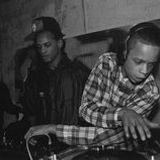 Massive Attack's Dj Mushroom. Essential mix on Radio one - Side A