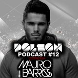 Polson Podcast #12 with Mauro Barros