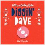 Killers & Chillers Vol. 01 (DIGGIN' DAVE)