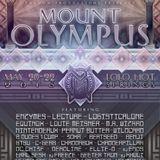Mount Olympus 2016