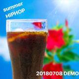 夏ゆるMIX2018.07.08 mix練習