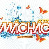 DJ X-OTIC Machac 2012