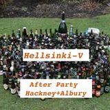 """Hellsinki-V """"After Vodka"""""""