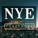 DJ MagickFox Live at NYE on the Foreshore 2016
