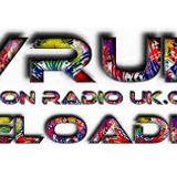 19.3.19 Oldskool 4x4 UK Garage Steve Stritton Vision Radio UK