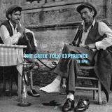 The Greek Folk 78's