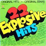 Adventures in Vinyl---22 Explosive Hits (Vol. 2), 1972