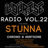 LowRise Radio w/STUNNA