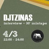 DJTzinas - Spread Your Love Mixtape (4/3/13)