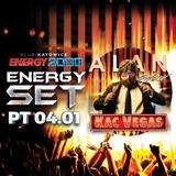 Energy 2000 (Katowice) - KAC VEGAS  ALAN SHOW (04.01.2019)