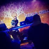 EXIT Festival 2018 - World Chill-Inn Stage // DJ Set by Hazem Berrabah 12/7/2018