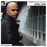 Andry Nalin - Hands On Wax Volume 1 CD1 [1999]