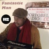 Portobello Radio Saturday Sessions @LondonWestBank with Alex Pink: Fantastic Man Ep5.