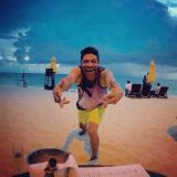 Beach Daze At FlipFlops Beach Club, Mixed By WarrenStar
