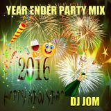 Year Ender Party Mix!!!