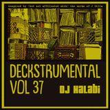 Deckstrumental Vol 37