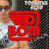 Bom SesSion 065 ( Yearmix 2012 )