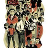 RAW SOUL: SPIRIT OF 69