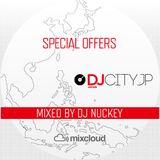 DJ NUCKEY