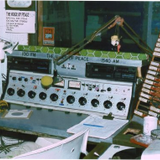 The Voice Of Peace 100Fm - Gad Biton Disco Show 84-91