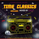 Time Classics 90s By German Ortiz (2004)