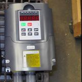CNCRT 31: What is  A Variable Frequency Drive - VFD?