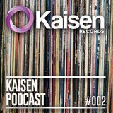 Kaisen Podcast #002 Deep House